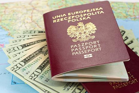 chèques voyage
