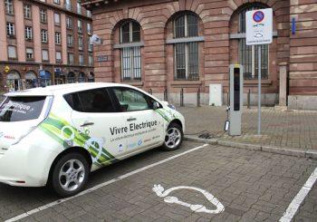 Crédit auto pour véhicule électrique